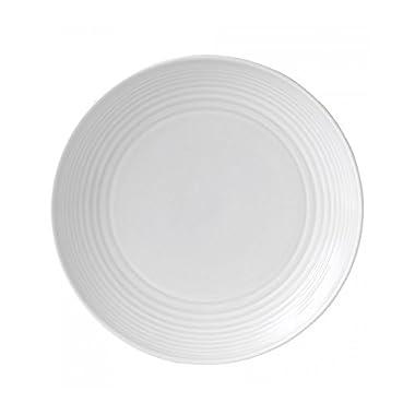 Royal Doulton Gordon Ramsay Maze Set of 4 Salad Plates