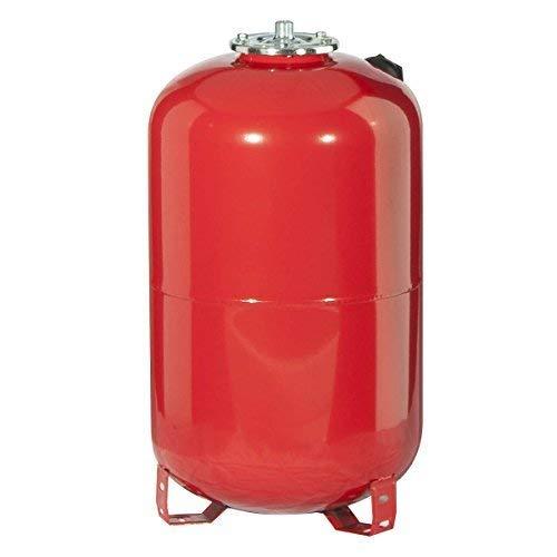 Membran Druckausdehnungsgefäß für Heizung/Solar/Brauch-/Trinkwasser 8-300 Liter, ADG Typ:Heizung, Größe Außdehnungsgefäß:VRV 100 Liter