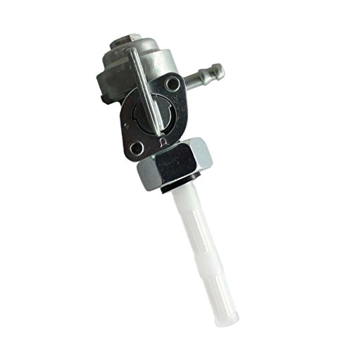 New Gas Fuel Switch Valve Petcock for ETQ Harbor Freight & Chicago Electric China-Made Portable Gasoline Generator