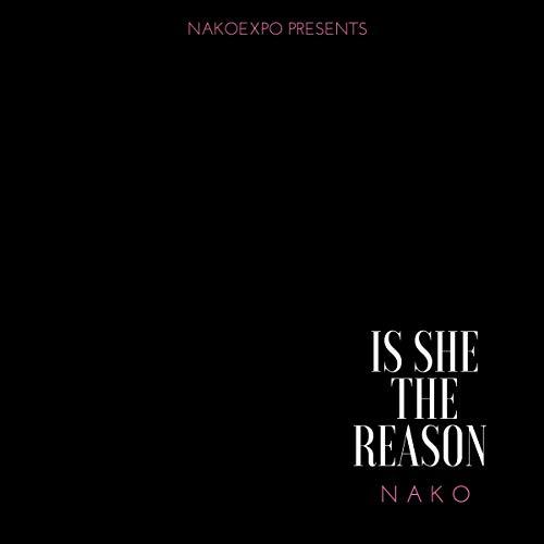 Is She the Reason Titelbild