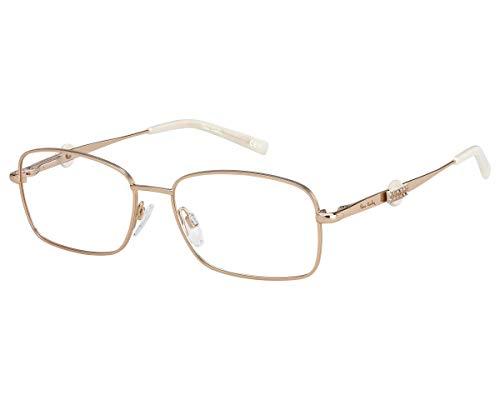 Pierre Cardin (PC8848 DDB) - Gafas de sol (metal dorado y cobre)