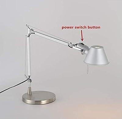 Lámpara de mesa Escritorio de oficina Lámpara de mesa de trabajo ...