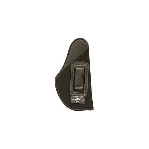 BLACKHAWK Inside-the-Pants Holster, Size 06, Right Hand, (3 3/4' - 4 1/2' Large Autos)