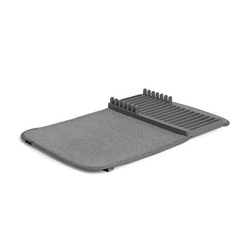 Umbra 1004301–149alfombrilla escurreplatos de carbón vegetal mini
