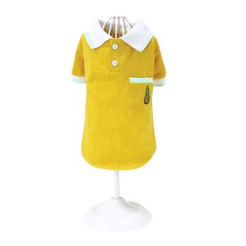 Club Chien Pour Croci Shirt Tropical T Cm 40 PX0wkn8O