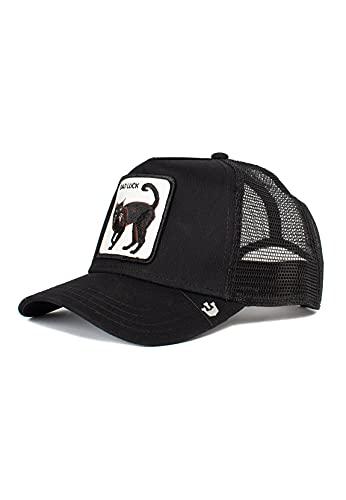 Goorin Bros. Gorra de béisbol, para hombre, Bad Luck, Talla única