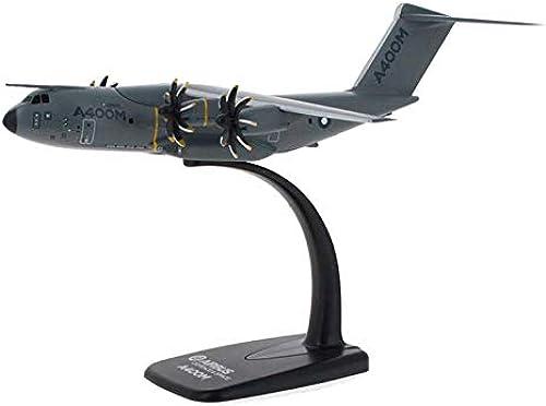 Airbus-Shop - Maquette A400M échelle 1 200
