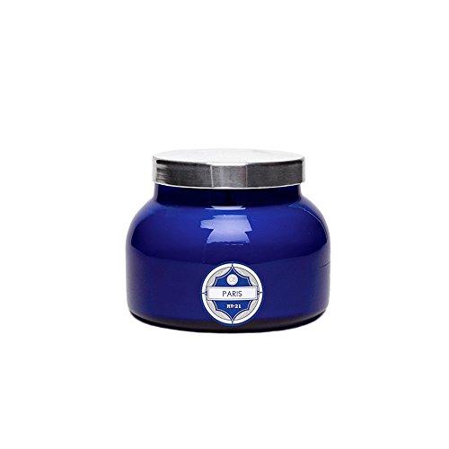Aspen Bay Capri Blue Jar Candle - Paris