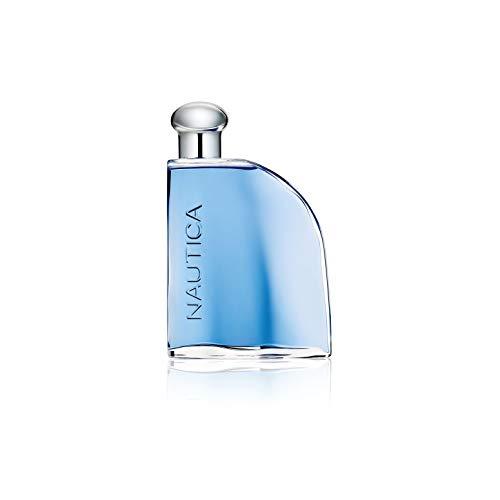 Nautica Eau de Toilette para Hombre, Blue, 100 ml