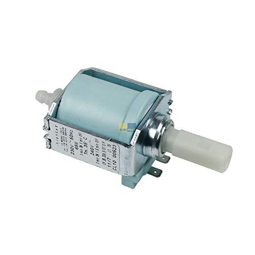 LUTH Premium Profi Parts Pumpe Invensys CP3B 65W 230V Universal u.a. für Kaffeemaschinen