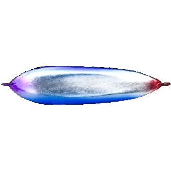 Blue Blue(ブルーブルー) メタルジグ ルアー シーライド Searide 20g