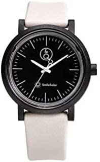 Q&Q Boys RP12J004Y Year-Round Analog Solar Powered White Watch