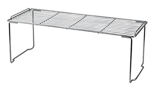パール金属 キッチンストレージ 積み重ね 棚 ロング H-7346