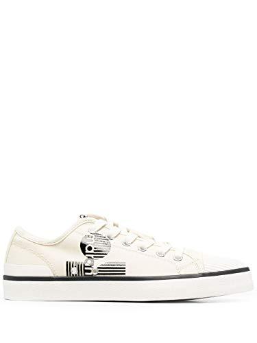 Isabel Marant Luxury Fashion Damen BK019121P033S20CK Weiss Andere Materialien Sneakers | Jahreszeit Permanent