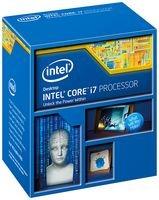 Dynamische-Eintragungsstellen INTEL - BX80646I74770K - CPU, INTEL, CORE I7, 4770 K, 1150 - [Pack 1] Sockel - Min 3 Jahre Garantie Cleva