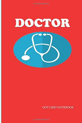 DOCTOR: Dot Grid Notebook