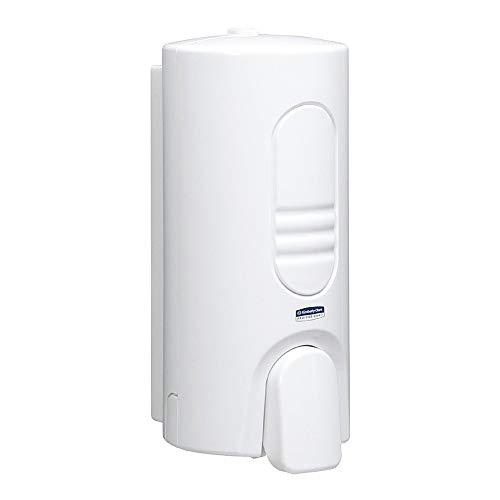 Kimberly-Clark Professional Oberflächen- und Toilettensitzreiniger Spender, Wandmontierter Spender, Weiß, 7135