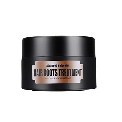 50ml Conditioner Masque capillaire magique Traitement nourrissant Specialiste de la reparation douce et lisse Advanced Molecular Hair Roots Treatment Care Repair Return Bouncy Moisturizing Serria