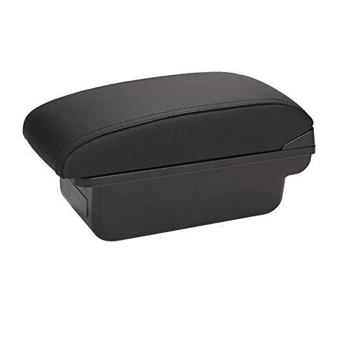 Reposabrazos De Coche Para Citroen Berlingo Armés Repartir Repuestos para Peugeot Partner Tepee Car Armrest Box Caja de almacenamiento Accesorios para automóviles Cargando USB Reposabrazos Coche Unive