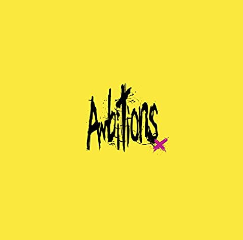 [Album]Ambitions – ONE OK ROCK[FLAC + MP3]