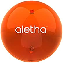Aletha - Hip Flexor Release Ball   Massage Ball for Pain Relief and Muscle Therapy (Orange)