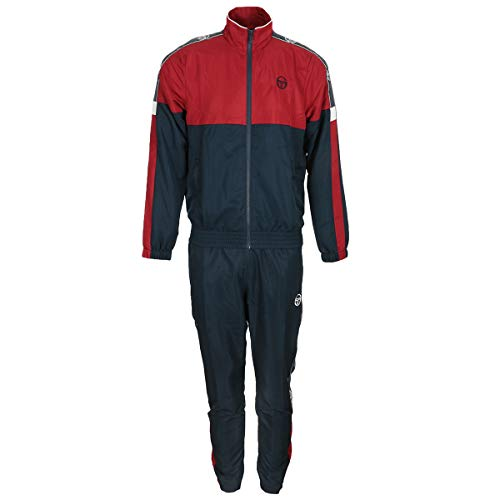 Sergio Tacchini Fraser Tracksuit, Survêtement - S