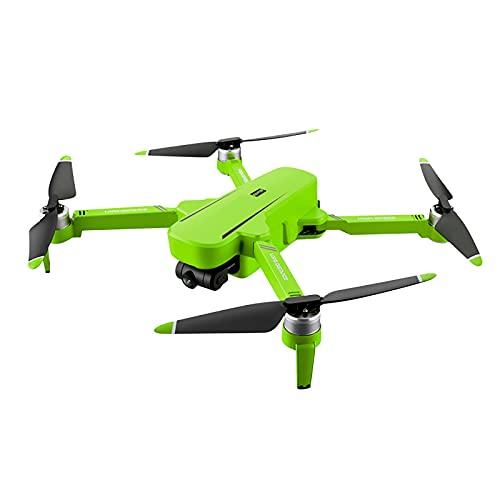 BNFD Drone GPS con videocamera HD 6K per Adulti Droni quadricottero Motore brushless con Tempo di Volo 60 Minuti Trasmissione FPV 5 GHz Gimbal autostabilizzante a 2 Assi