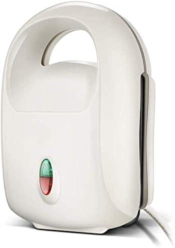 Bread Machines Sandwich toaster Max 79% OFF Hou Mini NEW before selling ☆ Maker Electric