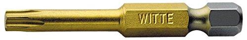 Witte 429615 Caja 5 puntas de destornillador Torx 20x50mm co