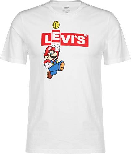 Levi's® Nintendo Graphic Camiseta