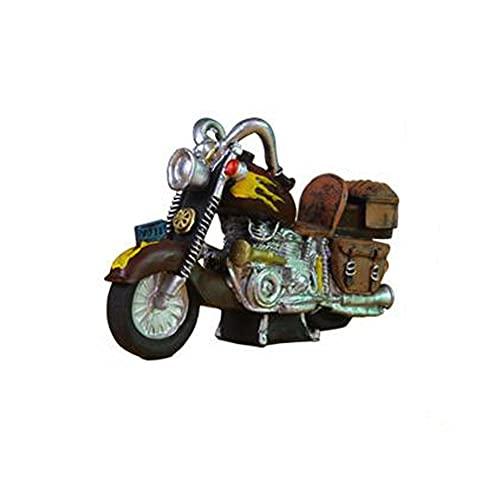 KSSPNL Modelo de la Motocicleta Motocicleta Adornos Modernos Personalizados Regalo de cumpleaños para su Novio la fotografía Atrezzo