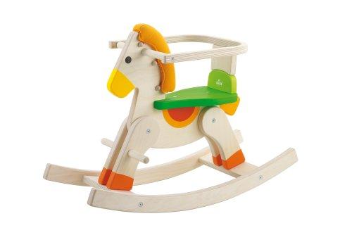 Sevi - 82328 - Vélo et Véhicule pour Enfant - Porteur - Cheval à Bascule Baby