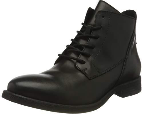REPLAY Herren GUNHILL Mode-Stiefel, 003 Black, 46 EU