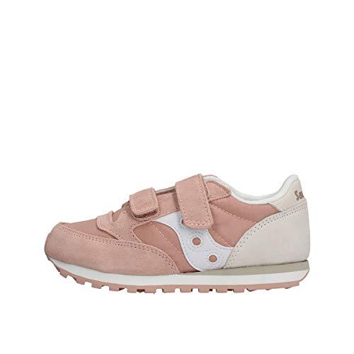Saucony SK161015 Jazz DBLE HL poudré Rose Chaussures bébé 32