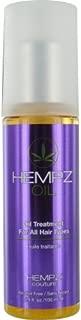 Best hempz oil for hair Reviews