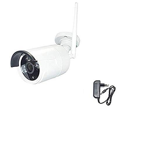 Telecamera ip wifi 1080P per Nostro Simile Alarm Wireless Kit Videosorveglianza WiFi 1080P/960P/720P