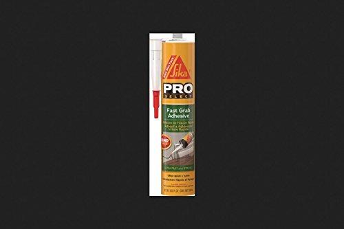 9.4 fl. oz. Fast Grab Adhesive for Interior