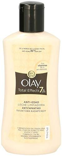 Olay Olay Of Total Effects Leche Limpiadora 200 Ml