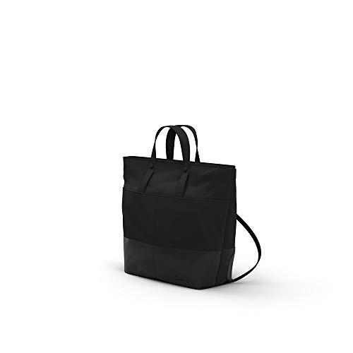 Quinny 1646057000 Wickeltasche, Umhängetasche, schwarz