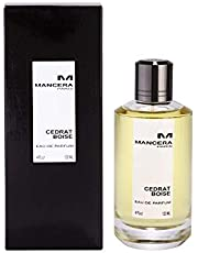 Cedrat Boise by Mancera for Unisex EDP 120ml