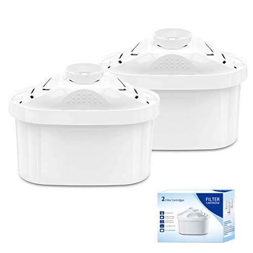 Listado de Cartuchos de filtrado para el agua que Puedes Comprar On-line. 10