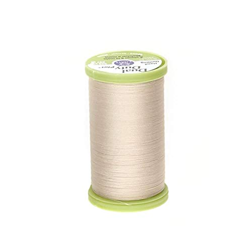 Coats & Clark White Hand Quilting Thread 325 YD