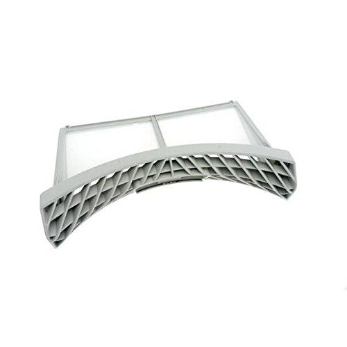 LG ADQ55998601 - Filtro de pelusa para secadora LG
