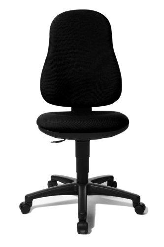 Topstar Bürostuhl Point® 50/7020G20 schwarz