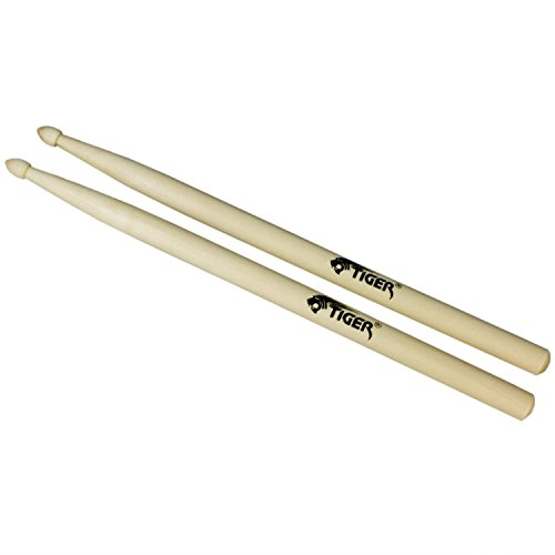 Tiger TDA28-WD Stöcke für Schlagzeug - für Kinder