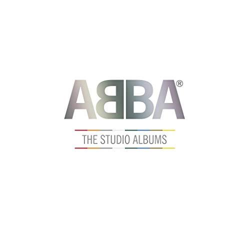 ABBA - The Vinyl Collection [VINYL]