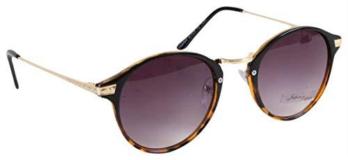 Jeepers Peepers - Gafas de sol - para mujer Marrón marrón Talla única
