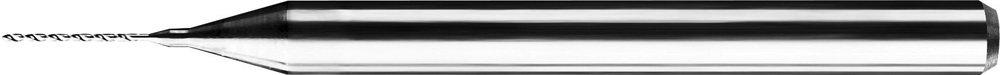 KYOCERA 226-0043.040 Series 226 Indefinitely Micro shop Flutes Bit 0.11 Drill 2