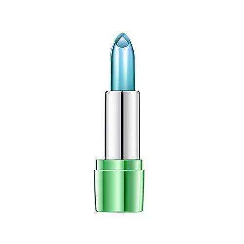 BHYDRY Schönheit Helle Aloe Kristallgelee Lippenstift Magie Temperaturänderung Farbe Lippe B