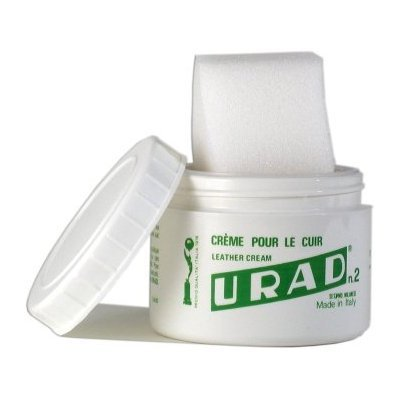 Leather Cream and Leather Cleaner by URAD. Equestrian Saddle Soap. Boot Cleaner and Saddle Leather Conditioner.